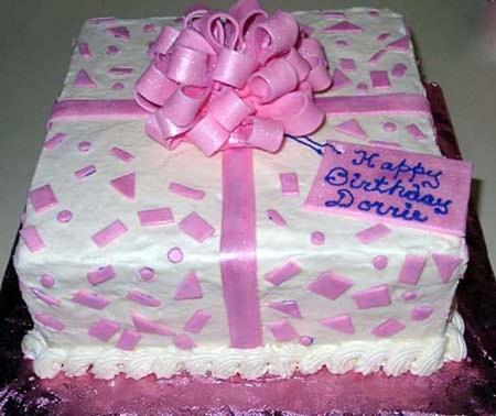 مدل کیک تولد های جدید شیک و باحال قشنگ
