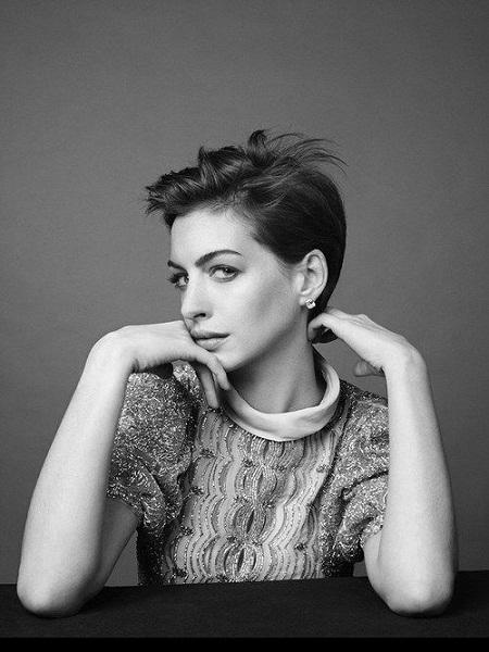 عکس های انا هتوی یا ان هاتاوی Anne Hathaway
