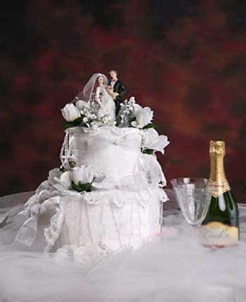 تزیین حوله عروس و ست حوله عروس داماد
