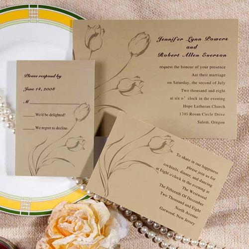 عکس نمونه کارت عروسی ایرانی و خارجی