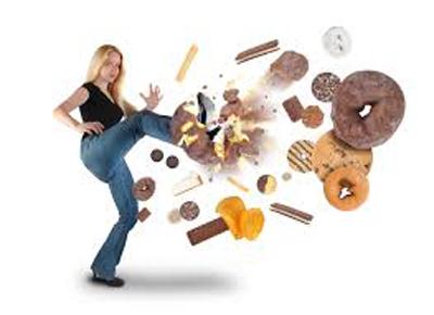 کاهش وزن, رهایی از اضافه وزن