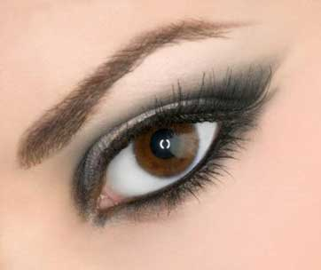 سرمه-چشم