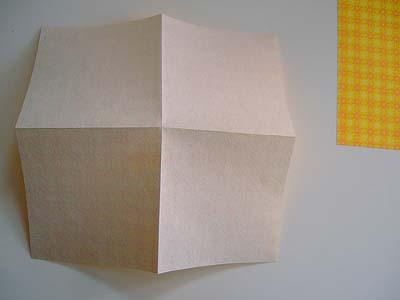 آموزش هنرهای دستی  , آموزش ساخت آویز ستاره کاغذی