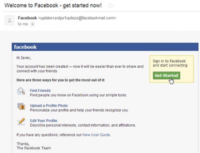 آموزش ثبت نام در فیس بوک,آموزش ساخت فیس بوک,آموزش فیسبوک