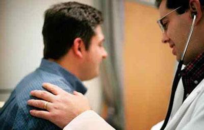 تشخیص سرطان بیضه , درمان سرطان بیضه