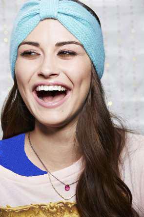 آرایش محبوب زمستانه