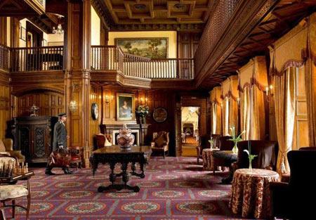 قلعه, قلعه آشـفورد, قلعه آشفرد در ایرلند, قلعه تاریخی آشفرد, قدیمی ترین قلعه های جهان, زیباترین کاخ جهان, مکانهای دیدنی جهان, اماکن تاریخی جهان, دیدنیهای ایرلند, جاهای گردشگری ایرلند