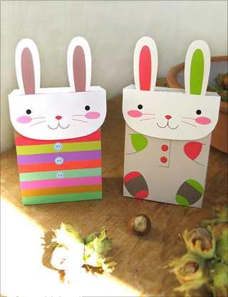الگوی ساخت جعبه خرگوشی,آموزش ساخت جعبه,جعبه هدیه,آموزش ساخت جعبه خرگوشی,آموزش ساخت جعبه کادو