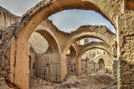 قلعه دزدها,دژ کرشاهی,گردشگری
