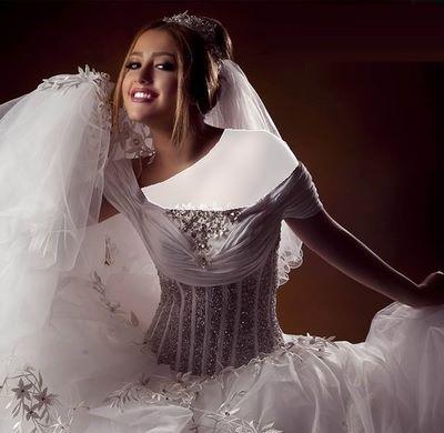 مدل مو عروس 2014