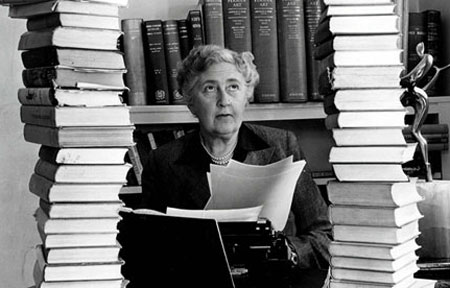 Agatha-Christie-آگاتا کریستی