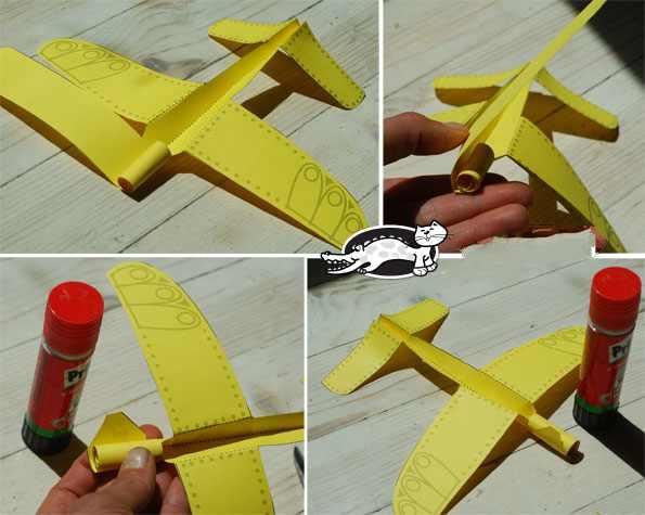 آموزش تصویری ساخت هواپیما با کاغذ + الگو, آموزش, ساخت, هواپیما, هواپیمای کاغذی ,ساخت هواپیمای مقوایی, آموزش ساخت هواپیما,کاردستی کاغذی ,هواپیمای مقوایی,الگوی هواپیمای کاغذی