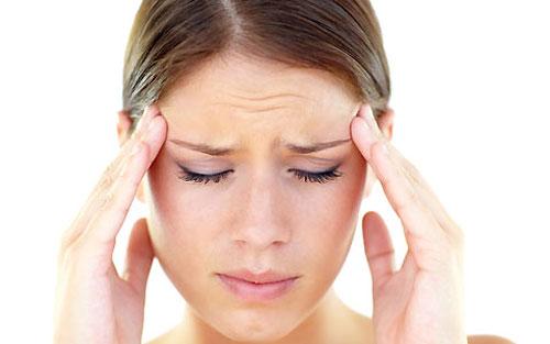 روش های طبیعی درمان سردرد  - داروهای طبیعی درمان سردرد