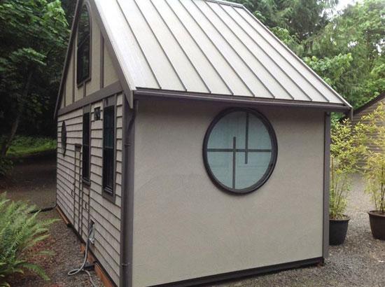 طراحی خانه کوچک 50 متری