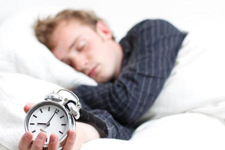 بهداشت و سلامت عمومی پزشکی و سلامت  , شیوههای علمی سریعتر به خواب رفتن