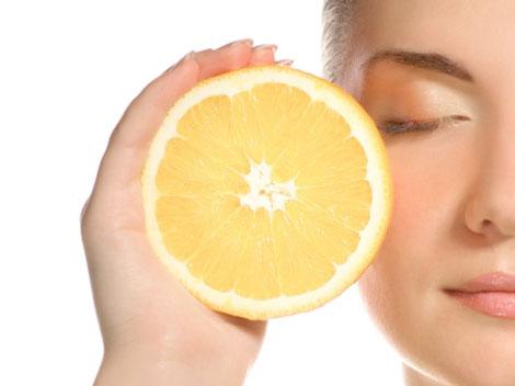 لیمو - زیبایی