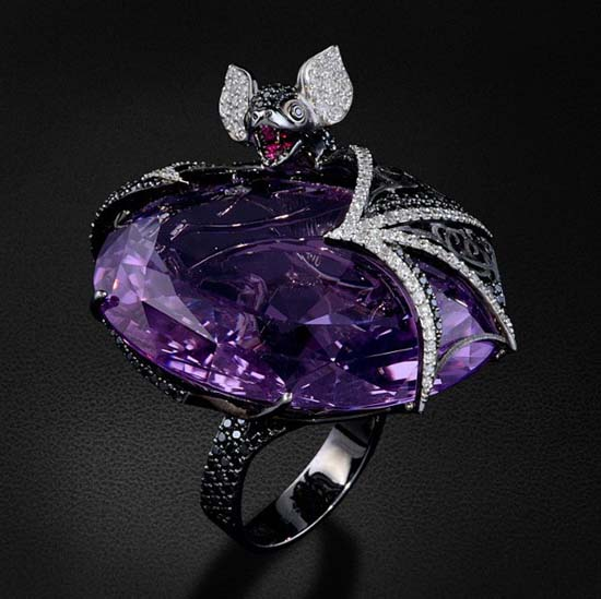 مدل زیورآلات, مدل جواهرات, انگشتر های زیبا ,انگشتر طرح حیوانات, مدل انگشتر