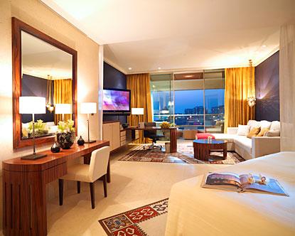 هتل - محل اقامت در سفر