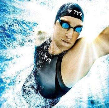 تمرینات آموزشی شنا