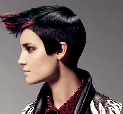 مدل های زیبای موی زنانه