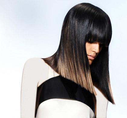 مدل موهای زنانه - مدل موی کوتاه - مدل موی بلند