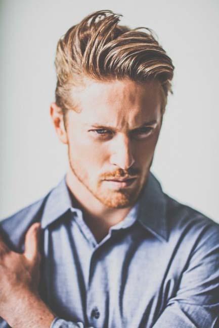 جدیدترین هرکات مردانه - مدل موی مردانه و فشن