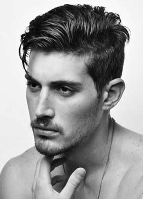جدیدترین هرکات مردانه - مدل موی پسرانه و فشن