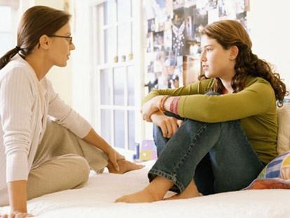 آموزش مسایل جنسی به نوجوانان