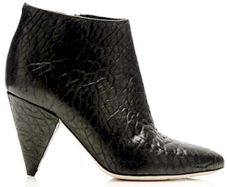 آشنایی با انواع کفش مجلسی