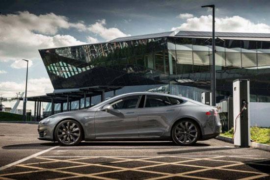 برترین خودروهای برقی جهان + عکس