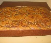 طرز تهیه کیک