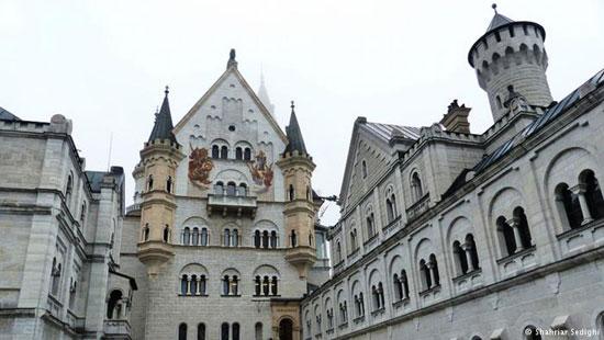 شکوه قصرهای اروپا در تصویر ,تصویر ,شکوه ,قصر, اروپا ,قصرهای باشکوه, قصرهای اروپا,کاخ های اروپا ,قلعه های اروپا