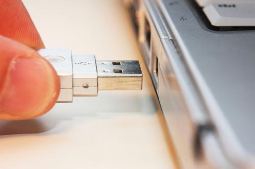 دانستنی ها کامپیوتر  , رفع مشکل USB Device Not Recognized همراه با تصویر