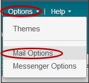 مسدود کردن ایمیل, ترفندهای یاهو, آموزش یاهو مسنجر