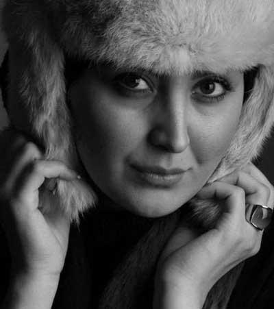 بیوگرافی دانستنی ها  , بیوگرافی مریم معصومی + عکس