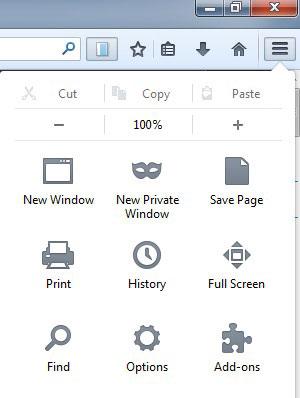 دانلود صفحات وب, نصب افزونه