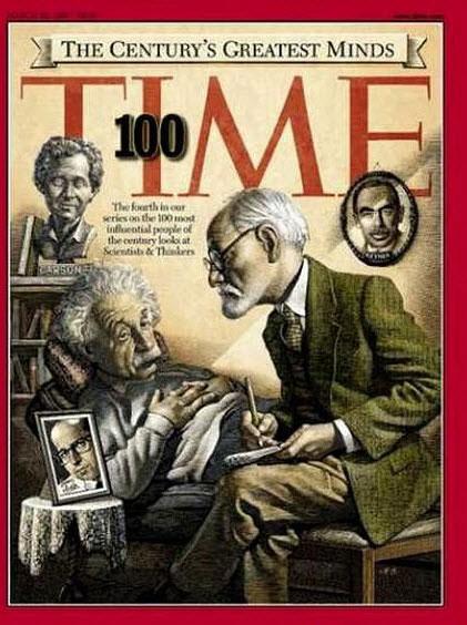 نامه آلبرت اینشتین به زیگموند فروید: جنگ برای چه؟