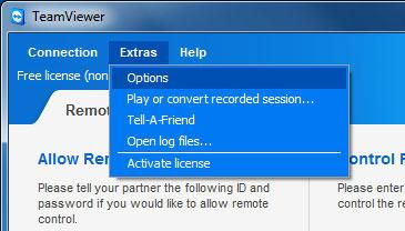دانلود نرم افزار Team Viewer , تیم ویور