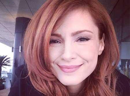مینه توگای,بازیگر نقش بهار ,سریال ترکی, روزی روزگـاری, عکس هنرپیشه زن ترکیه