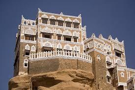 یمن,صنعا,دارالحجر, قصر دارالحجـر, عکس های قصر دارالحـجر, دیدنیهای یمن, مکانهای باستانی یمن