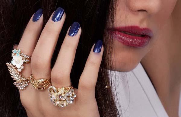مدل انگشتر , مدل انگشتر دخترانه  ,زیـورآلات ایرانی