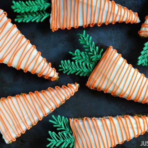 نان، شیرینی، دسر  , طرز تهیه کیک هویج و آناناس با رویه پنیر خامه ای