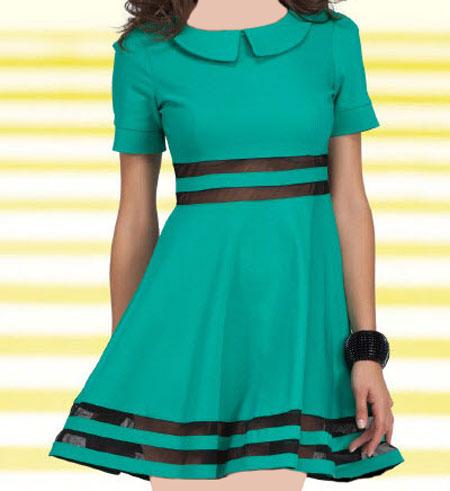 مدل پیراهن مجلسی کوتاه دخترانه ,مدل پیراهن زنانه, پیراهن مجلسی ,پیراهن کوتاه ,پیراهن دخترانه,مدل پیراهن زنانه,لباس مجلسی زنانه
