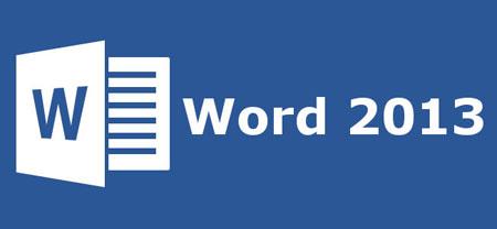 امکانات مخفی Word ۲۰۱۳, نوشتن معادلات ریاضی در
