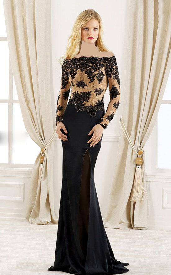 لباس مجلسی زنانه , پیراهن کوتاه مجلسی ,پیراهن مجلسی بلند