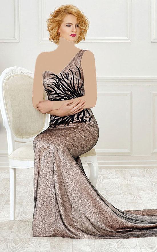 مدل های زیبای لباس مجلسی - پیراهن مجلسی