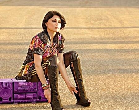 هیفا وهبی,آلبوم جدیدترین تصاویر هیفا وهبی,عکس های هیفا وهبی
