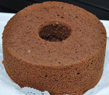 طرز تهیه سبکترین کیک برای تزئین و رولت
