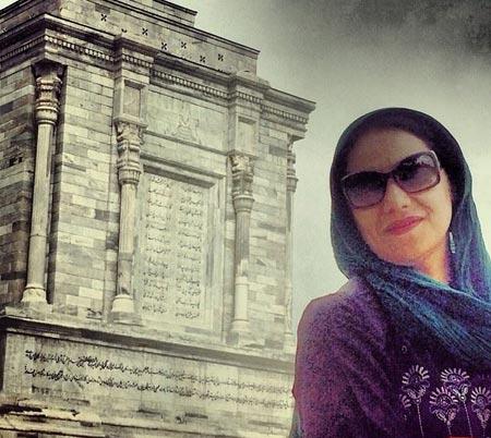 عکس -- جدید - زیبا - مقدمی - شبنم - بازیگر - زن - سینما - ایران - تلویزیون