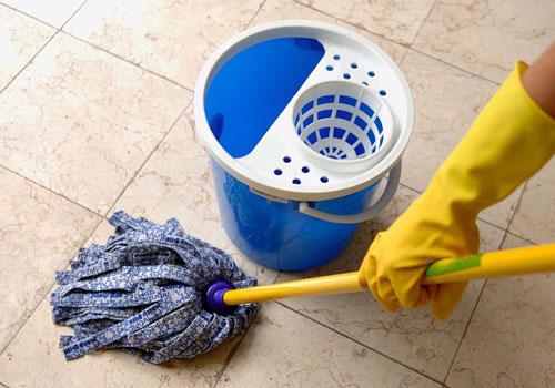 تمیز کردن سرامیک کف  cleaning-ceramic-tiles-floors